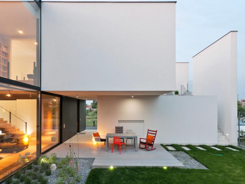 Projekt ML House 2