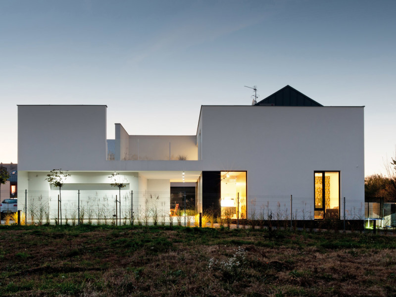 Projekt ML House 4
