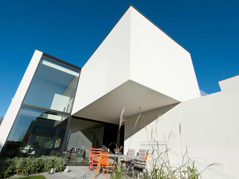 Projekt ML House 9