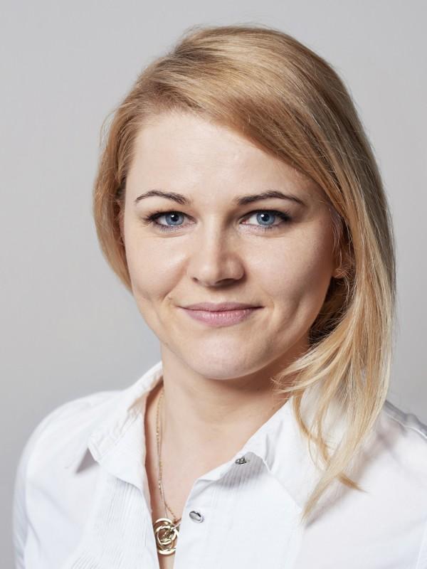 Justyna Kosek-Koral
